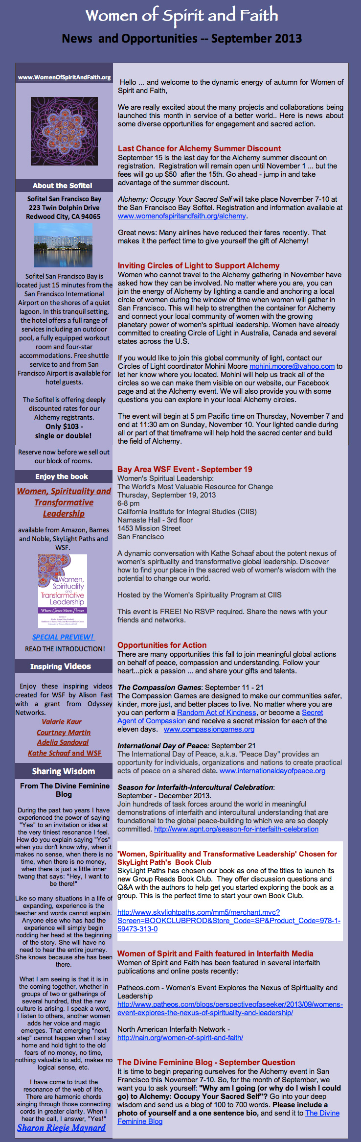 WSF_Sept2013Newsletter
