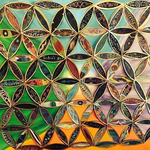 Alchemy 2 mandala